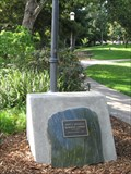 Image for John S. Rosseli Memorial Garden - Redwood City, CA