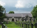 Image for St Cadwaladr's Church - Llangadwaladr, Anglesey, North Wales, UK