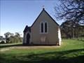 Image for St Brigid's Catholic Church - Anakie ,Victoria , Australia