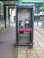 Image for Longton Exchange Payphone - Longton, Stoke-on-Trent, Staffordshire.