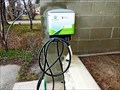 Image for Municipal Office Charging Station - Invermere, BC
