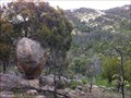 Image for Balanced Rock - You Yangs National Park, Victoria, Australia