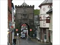 Image for The South Gate, Launceston, Cornwall