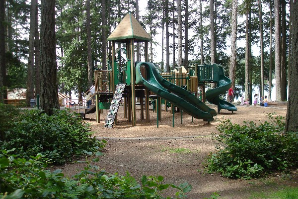 Pine Lake Park Playgrounds Public Playgrounds On