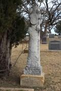 Image for I.E. Line - Eastland Cemetery - Eastland, TX