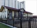 Image for Kress Santa Fe Depot - Brownwood, TX