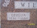 Image for 102 - Ophelia Wiley - Reavisville, MO