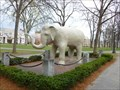 Image for Jumbo the Elephant - Tufts, University - Medford, MA