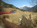 Image for Albula Railway - Grisons, Switzerland