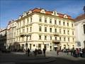 """Image for """"Praha opraví Kafkuv rodný dum za 122 milionu, vzniknou byty"""" - Praha, CZ"""