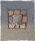 Image for Stolpersteine - Heinrich Weiss, Heidenheim, BW, Germany