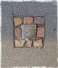 Image for Stolpersteine - Heinrich Weiss, Heidenheim, BW, Germany