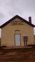 Image for Hampton, MN USA