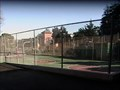 Image for Duboce Park Basketball Courts  -  San Francisco, California
