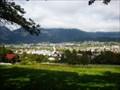 Image for Völs-Innsbruck from Mentlberg - Innsbruck, Tirol, Austria