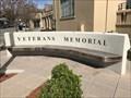 Image for Veterans Memorial - Danville, CA