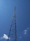 Image for BOSTON RAD STA WBUF TOWER - Boston, New York