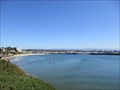 Image for Santa Cruz from Cliff Drive - Santa Cruz, CA