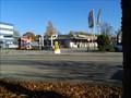Image for McDonalds Restaurant, Ravensburger Straße 100. 88239 Wangen, Baden-Württemberg, Germany
