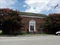Image for US Post Office - Lockhart, TX
