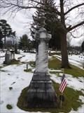 Image for James H. Braman - Northampton, MA