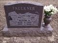Image for 100 - Alton A. Faulkner - Eureka Springs, AR USA