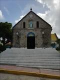 Image for Église Notre-Dame-de-l'Assomption - Terre-de-Haut, Les Saintes, Guadeloupe