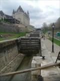 Image for Ottawa Locks, Rideau Canal, Ottawa, Ontario