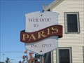 Image for Paris, Maine