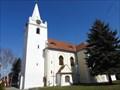Image for Kostel svateho Jana Krtitele - Telnice, Czech Republic