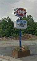 Image for Dairy Queen LTD Braizer #5322 - Perryopolis, Pennsylvania