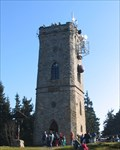 Image for Look-out tower Žalý