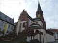 Image for Katholische Stiftskirche St. Peter und Alexander - Aschaffenburg, Bavaria, Germany