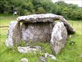 Image for Llety'r Filiast Burial Chamber, The Great Orme, Llandudno, Conwy, Wales