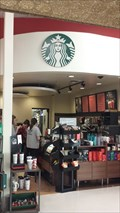 Image for Starbucks - Target T-80 - Wichita Falls, TX