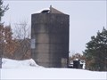 """Image for County Road """"P"""" Silo - Rose, WI"""