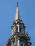 Image for Steeple @ St. Matthew Evangelical Lutheran Church - York, PA