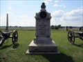 Image for Battery B, 1st New York Artillery Monument - Gettysburg, PA