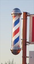 Image for Angelo's Barber Pole - Gilbert, AZ