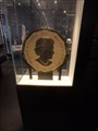 Image for LARGEST - Gold Coin - Royal Ontario Museum - Toronto, ON