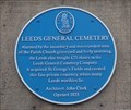 Image for Leeds General Cemetery - Leeds, UK
