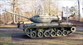 Image for M47 Patton Tank - Alexander City, AL