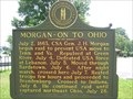 Image for Morgan - On To Ohio