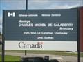 Image for Manège Charles Michel De Salaberry, Laval,Québec