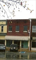 Image for 46 Public Square - Lawrenceburg Commercial Historic District - Lawrenceburg, TN