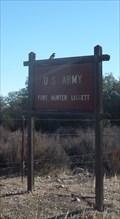 Image for Fort Hunter Liggett  -  near Jolon, CA
