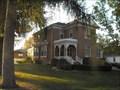 Image for Arthur, L. J., House - Lancaster, WI