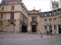 Image for 1, place Saint-Thomas d'Aquin