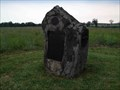 Image for 90th Pennsylvania Infantry Position Marker - Gettysburg, PA