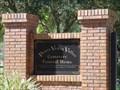 "Image for Lt. Gen. ""Stonewall"" Jackson -  Ponte Vedra Valley Cemetery - Ponte Vedra Beach, FL"